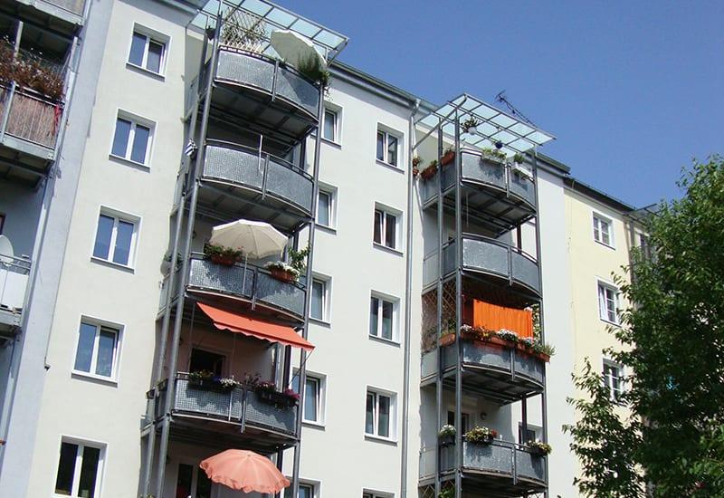 Sieber München Vermietung Wohnungen